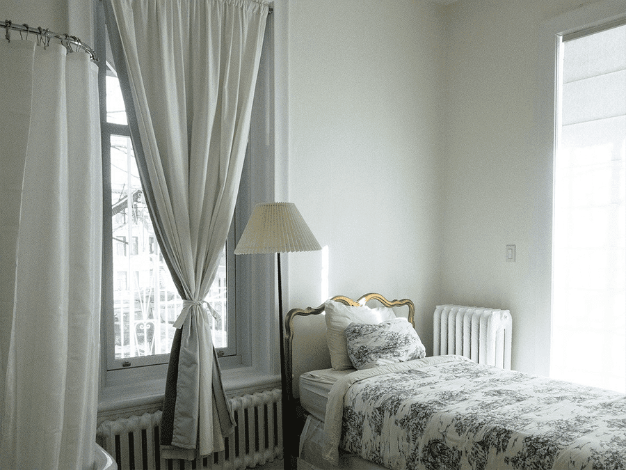 Чистый воздух в доме